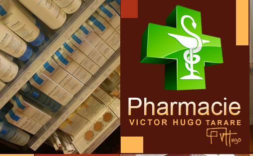 Pharmacie Victor Hugo Tarare